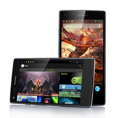 Android 4.2 Phone - ThL W11 Monkey King (W)