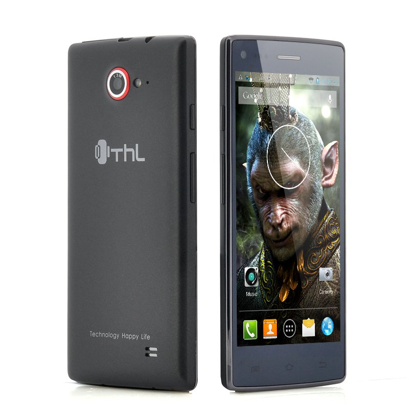 Android 4.2 Phone - ThL W11 Monkey King (B)