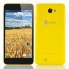 ThL W200S True Octa Core Android 4 2 Phone boasts a 5 Inch 1280x720 Gorilla Glass IPS Screen  MT6592 1 7GHz CPU and 32GB ROM