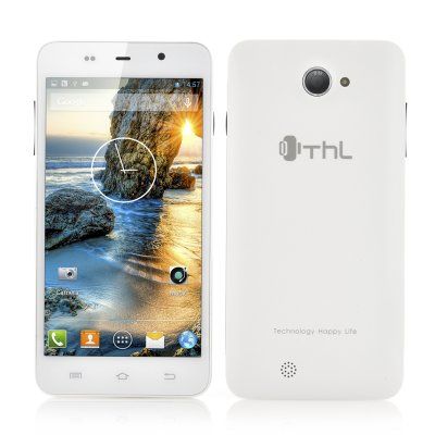 Wholesale ThL W200S Phone - True Octa-Core Phone From China