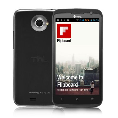 4.7 Inch HD Screen Android Phone - ThL W5 B