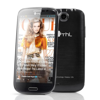 4-Core 16GB Android 4.2 Phone - ThL W8-16GB