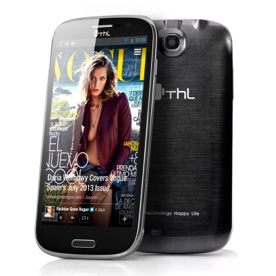4-Core FHD Android Phone - ThL W8 Beyond (B)