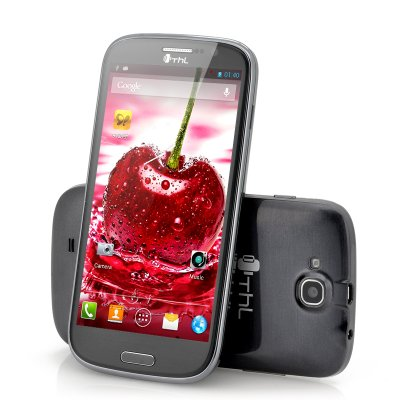 4 Core Android 4.1 Phone - ThL W8 Lite (B)