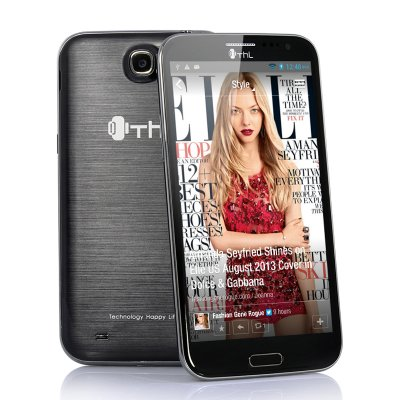 5.7 Inch Android 4.2 Phone - ThL W9 (B)