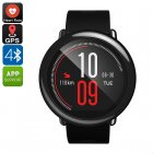Xiaomi AMAZFIT Bluetooh Smart Watch (Black)