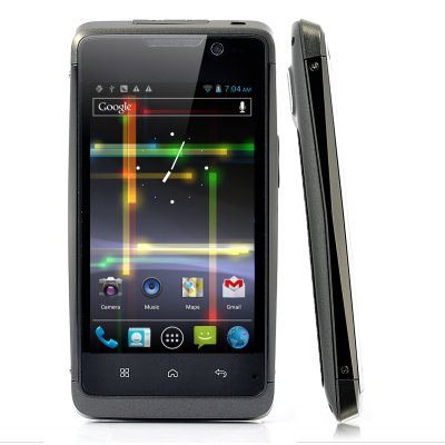 3G Android 4.0 Phone