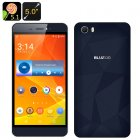 The BLUBOO Picasso Android smartphone comes with a 5 inch screen  3G on two SIM cards  Gesture Sensing  64bit processor and more