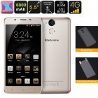 Blackview P2 Lite Android Phone (Gold)