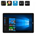 CHUWI HiBook Ultrabook Tablet PC
