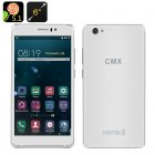The CMX Phablo 6 Inch Android Smartphone is the best value phablet around and comes with a quad core CPU  Android 5 1 Smart wake  gesture control and more