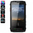 Conquest S11 Rugged Phone (Black)