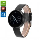 DM360 Smart Watch (Black)