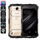 Doogee S60 Rugged Android Phone (Gold)