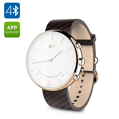 Elephone W2 Smart Watch (Golden)