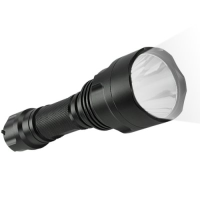FlashMax Cree LED Flashlight