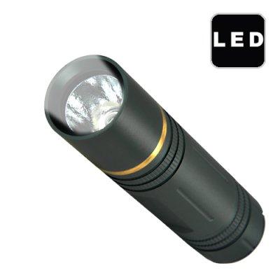 FlashMax G180 - Cree LED Flashlight (100 mm)
