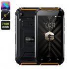 Geotel G1 Android Phone (Orange)