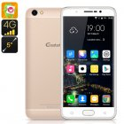 Gretel A9 Android Phone (Gold)