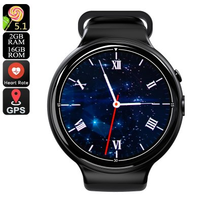 I4 Air Smart Watch Phone