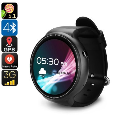 IQI I4 Pro Android Watch Phone
