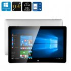 The Jumper EZpad 6 Tablet PC can be used as both an 11 6 Inch laptop or a Windows 10 tablet PC