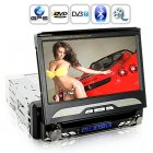 Amazing Car DVD Player
