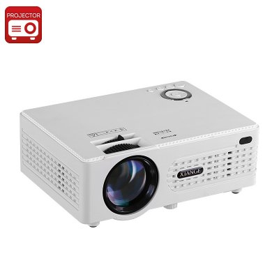 Xiange LCD Projector