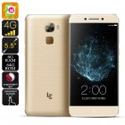 LeEco Le Pro 3 Android Smartphone (Gold)