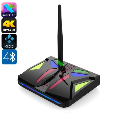 Android 7.1 TV Box M92S