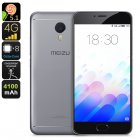Meizu M3 Note Android Smartphone (Gray)
