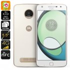 The Motorola Moto Z Play XT1635 03 is a powerful Android smartphone that features an Octa Core CPU  3GB RAM  and stunning 5 5 Inch FHD display