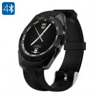 NO.1 G5 Smart Watch (Black)