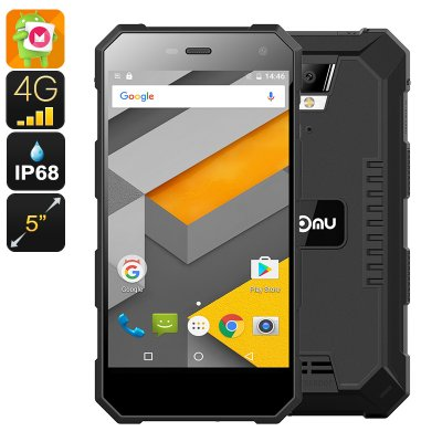 NOMU S10 Rugged Android Phone