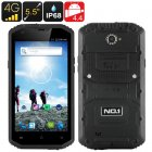 No.1 X2 4G Smartphone (Black)