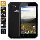 Nomu S30 Rugged Smartphone (Black)