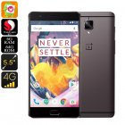 OnePlus 3T Android Smartphone (Gunmetal)