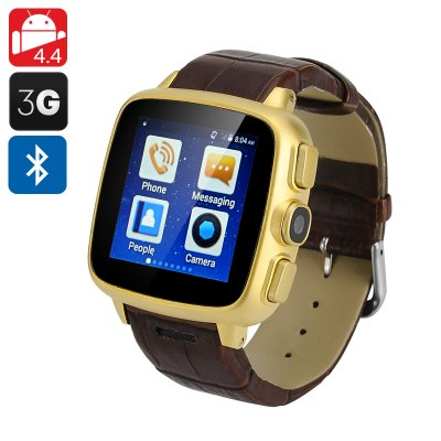 Ordro SW18 Cell Phone Watch