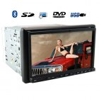 The Quantum Leap 2DIN Car DVD has all the features you love in car audio video 2 DIN multimedia players and gives them to you at the best factory direct price