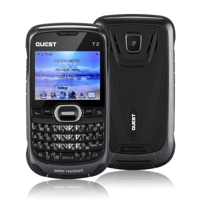 Quest T2 Cell Phone