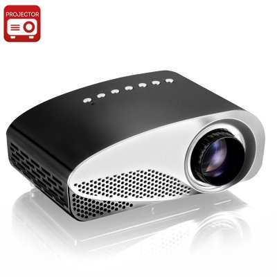 ''Simple'' Mini Projector