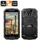 Snopow M5P Rugged Phone (Black)
