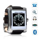 The Suave is a new cell phone watch with the perfect combination of style and communication excellence make this the first great watchphone on 2010