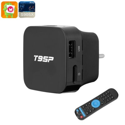 Sunvell T95P Android TV Box