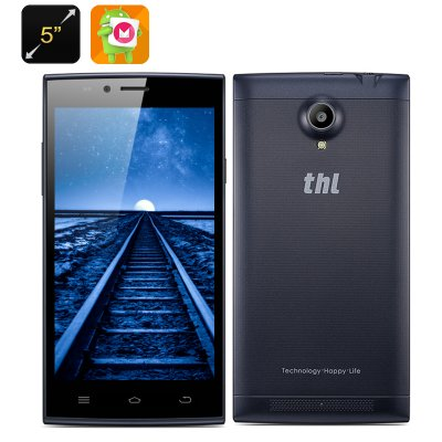 THL T6C Android 6.0 Smartphone (Navy Blue)