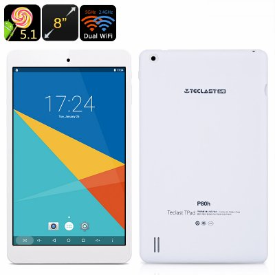 Teclast P80H Android Tablet