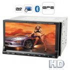 Turismo G2 Car DVD Player