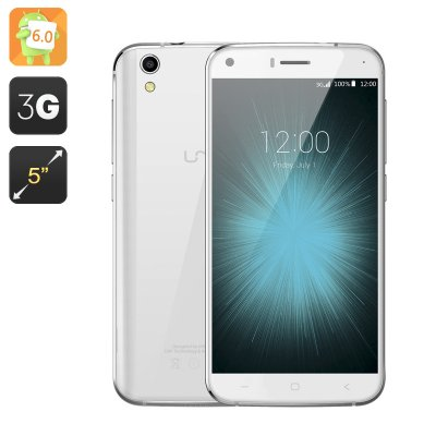 UMI London Smartphone (White)