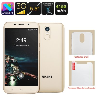 Uhans A6 Android Phone