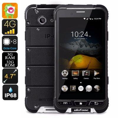 Ulefone Armor Smartphone